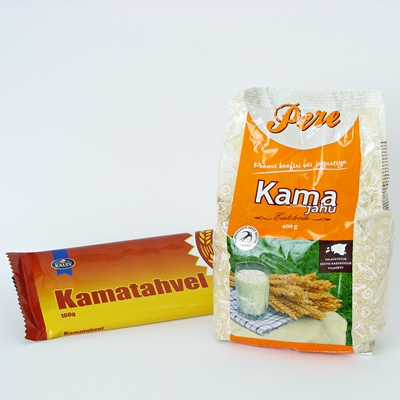 Kama chocolate